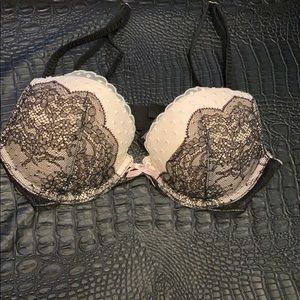 Victoria's Secret Dream Angels Push-Up Bra 32C